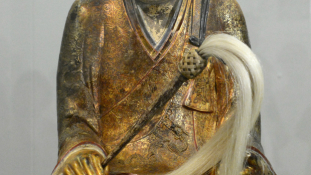 Haza kellett térnie a 900 éve halott szerzetesnek