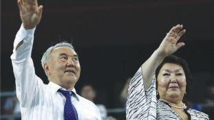 Hallott már valaha a türkmén elnök feleségéről?