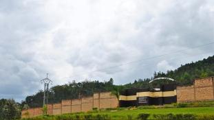 Mintabörtön Ruandában?