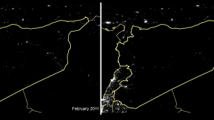 Március 15. a szíriai válság kitörésének negyedik évfordulója
