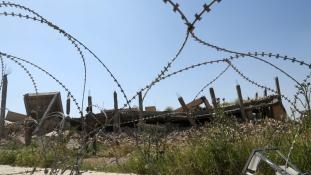 Lerombolták Szaddam sírját is a tikriti csatában