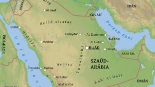 Svéd dilemma a szaúdi fegyverüzlet körül