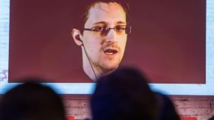 Önnek biztonságos a jelszava? Edward Snowden megmondja