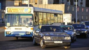 Kevesebb új autó fogyott a keleti nyitás új célországában