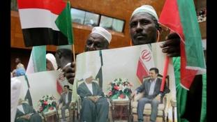 Romokban az iráni-szudáni kapcsolatok a jemeni intervenció miatt