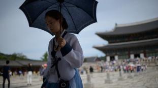 Az olimpia és a közös gazdasági érdek összehozta a három ázsiai riválist