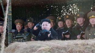 Egy zenekar tagjait is kivégezték Észak-Koreában