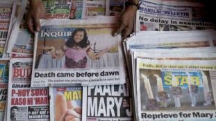 Hét külföldit végeztek ki Indonéziában drogkereskedelemért – kettő tovább vár a halálsoron