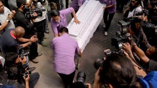 Indonéziai kivégzések: dühösek az érintett országok