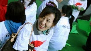 Pénzes kínai diákokra vadásznak Ausztráliában