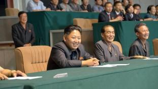 Fuss a diktátorral!- külföldi maratonisták Észak-Koreában