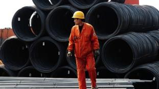 Kínai befektetési rekord az Európai Unióban