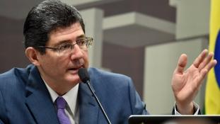 Brazil nyugtatópirulák a Valutaalapnak