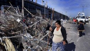Miért kell, hogy sírj, Argentína?- az IMF megmondja