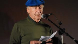 Elhunyt Eduardo Galeano, a politika, a nők és a labdarúgás uruguayi szerelmese