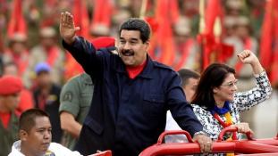 Kína kisegíti Venezuelát, de korántsem antiimperialista szolidaritásból