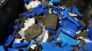 Magyar drogcsempészt fogtak Thaiföldön