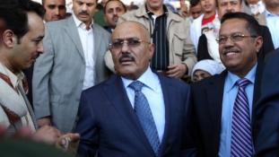 Ali Abdullah Száleh: a túlélés jemeni nagymestere