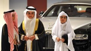 Irigykedjen velünk! Szaúd-Arábiában él a legtöbb multimilliomos az Öböl térségében