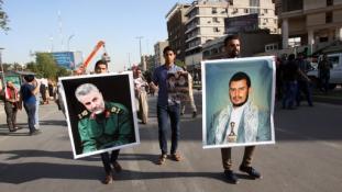Nincs több szelfi az iráni eliterők parancsnokával