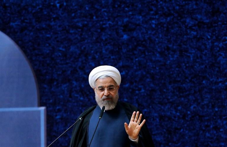Washington nem enged – Fokozatosan oldják fel a Teherán elleni szankciókat   4291f6a55e