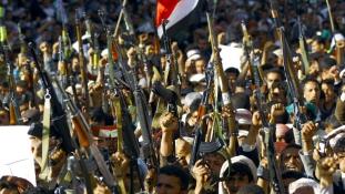 Több, mint ezer halott Jemenben