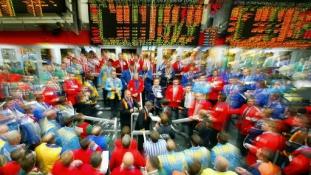 Letartóztatták a Wall Street egyik farkasát