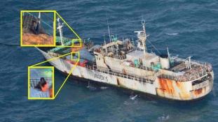Az afrikai kalózkodás visszaszorulóban, a délkelet-ázsiai éledőben