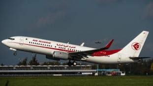 Felszálló ágban az algériai állami légitársaság