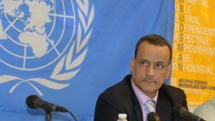 Új ENSZ különmegbízott próbál békét teremteni Jemenben