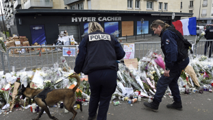 ISIS kézikönyv nyugatiaknak: hogyan barátkozzunk, raboljunk és gyilkoljunk