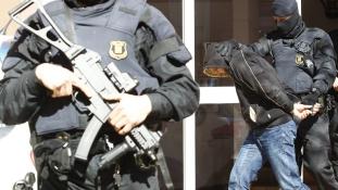 Kiskorú paraguayi dzsihadistát fogtak Spanyolországban