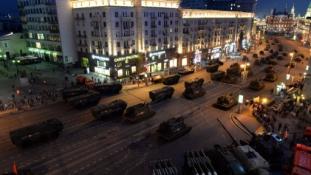Mégsem megy Moszkvába Kim Dzsong Un május 9-én