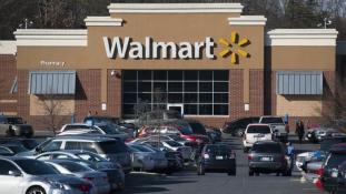 Nem árulnak majd fegyvereket a Walmartban?