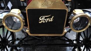 A Fordnak hazai pálya Mexikó, ahol olcsó a munkaerő