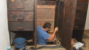 Csempészek varázsszekrénye: belépsz Mexikóban, kilépsz az USA-ban