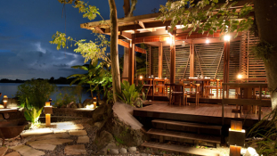 Top 10: Afrika legszebb és legjobb környezetbarát szálláshelyei