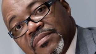 Zavargások Gabonban az ellenzék vezetőjének halála után