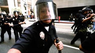 Öntudatos polgárok és rendőri túlkapások az Egyesült Államokban