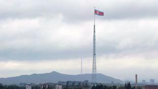 Kína felújítaná a tárgyalásokat az észak-koreai atomprogramról