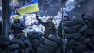 Feszültségek vagy megoldások csúcsa? EU-ukrán találkozó Kijevben