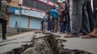 A Baptista Szeretetszolgálat segítői Nepálba tartanak