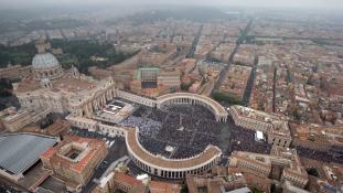 Ankara nem kér a vatikáni történelmi, erkölcsi leckéből