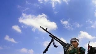 Vége az embargónak: óriási amerikai fegyverszállítás Egyiptomnak