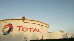A Total jól beágyazta magát az Emírségekben