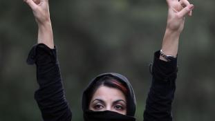 Vége az atomháborúnak – Teherán ünnepel