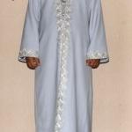Az imámok új államilag előírt kötelező viselete.