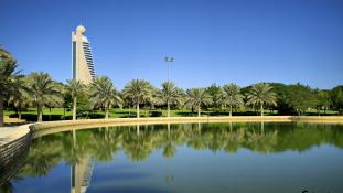 Ép testben ép üzleti lélek-Dubaj az egészségturizmusban is jobban teljesít