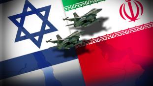 Nem békül Irán és Izrael