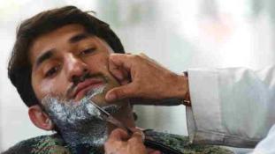 Megborotválták a szélsőséges iszlamistákat Tádzsikisztánban